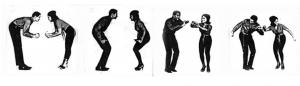 Ska lässt alle Tanzen