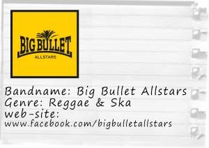 big bullet allstars