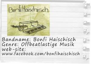 bonfi haischisch