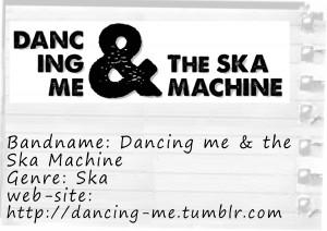 dancing me
