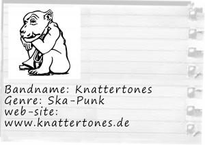 knattertones