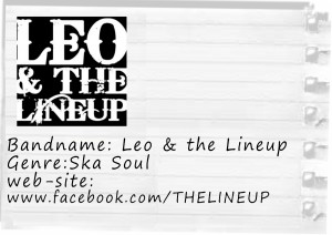 leo and the lineup