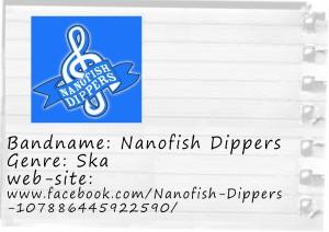 nanofish dippers