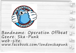 operation offbeat