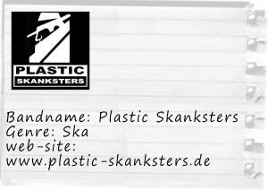 plastic skanksters