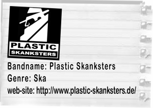 PlastikSkangsters