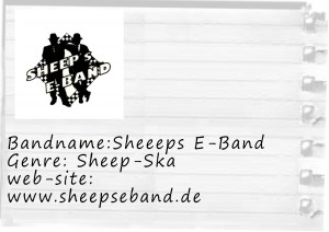 sheeps eband