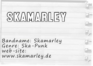 skamarley