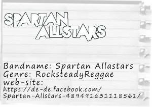 spartan allstars