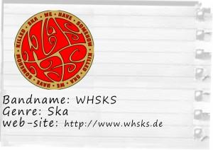 whsks