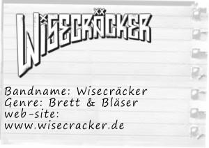 wisecräcker