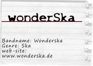 wonderska