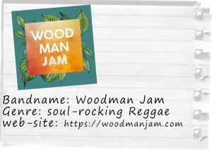 woodman jam